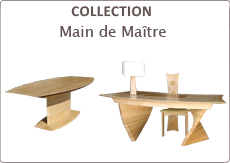 Collection Main de Maître
