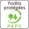 Forêts protégées (PEFC)