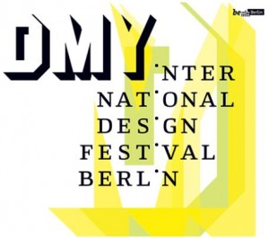 DMY - Festival International du Design - Berlin
