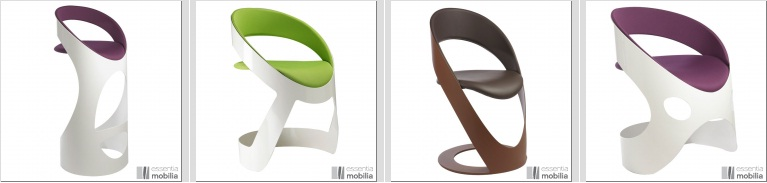 sieges chaises en métal - acier - inox - aluminium