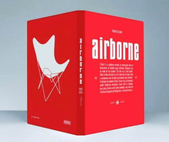 Airborne-design made in France 1945 - 1975 - Galerie les Modernistes