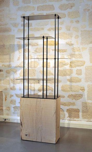 Etagere-entre-les-branches-Julie-Pfligersdorffer-Galerie-Gosserez