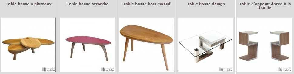 tables-basses-tables-d'appoint-design