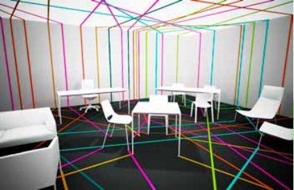 Daniel Grange - Le Bureau contemporain - Lyon