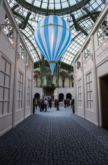 Biennale des m tiers d 39 art de la cr ation et du luxe au for Biennale artisanat d art