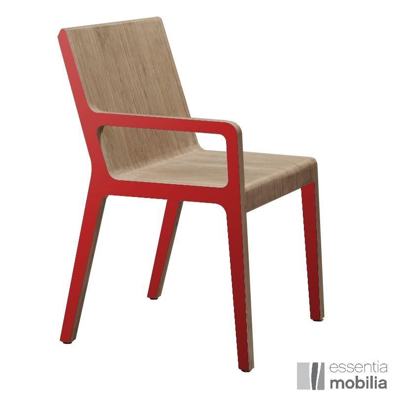 demi-fauteuil design et original - coloré et sur mesure