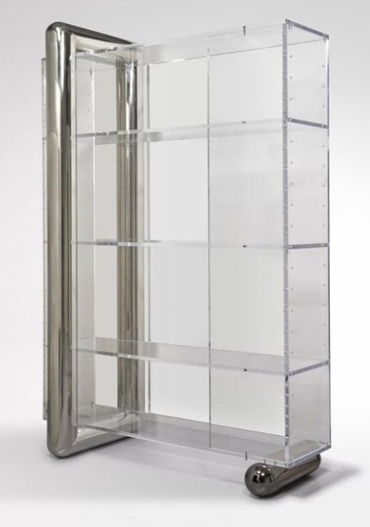 mattia bonetti - librairie balance - galerie italienne - exposition 2012