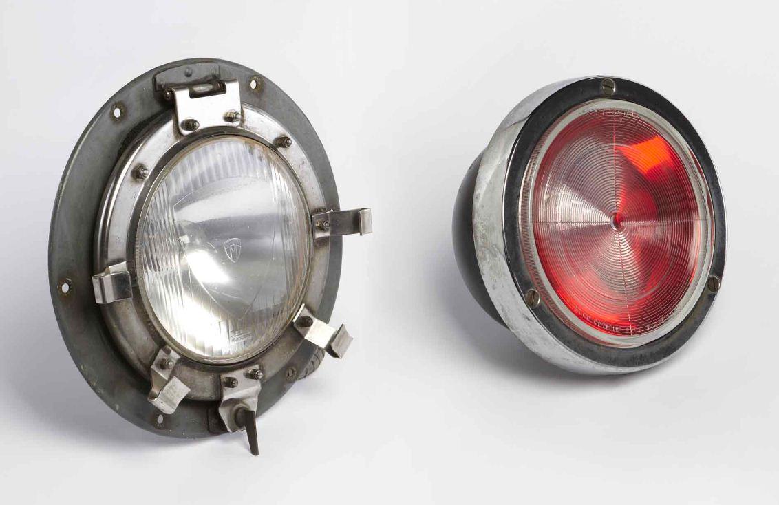 phares - futurs luminaires - SNCF - Petits Gris