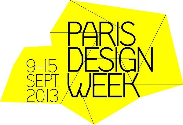 Paris Design Week - 9 au 15 septembre 2013 - Paris Design